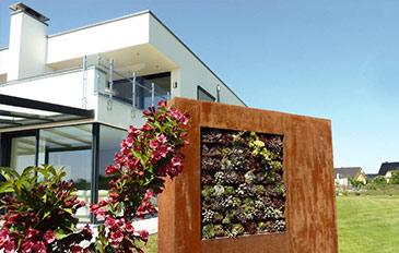 steelvoll design windschutz. Black Bedroom Furniture Sets. Home Design Ideas